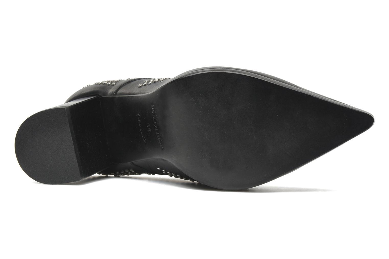 Stiefeletten & Boots See by Chloé Sharon schwarz ansicht von oben
