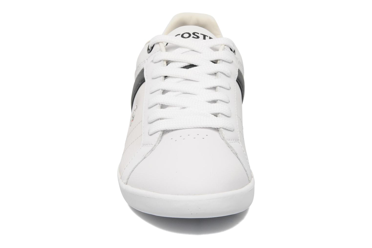 Sneakers Lacoste Evershot Pit Wit model