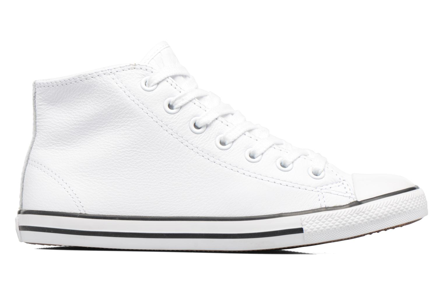 All Star Dainty Mid W Blanc