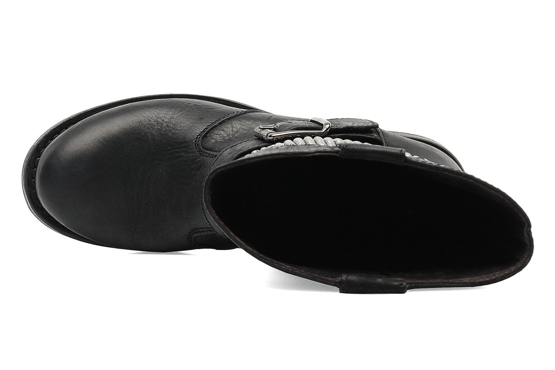 Stiefeletten & Boots Sweet Lemon Giron schwarz ansicht von links