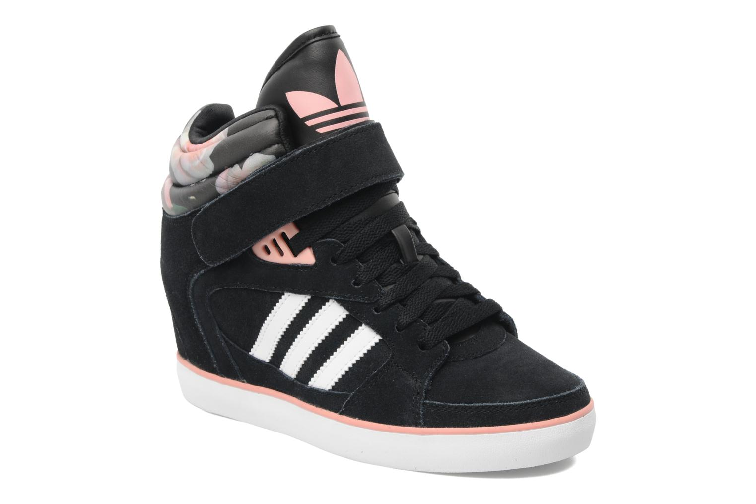 adidas amberlight up gris rose