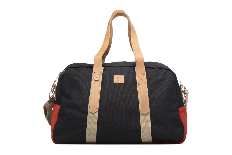 Bagages Faguo Bag 48 Bleu vue détail/paire