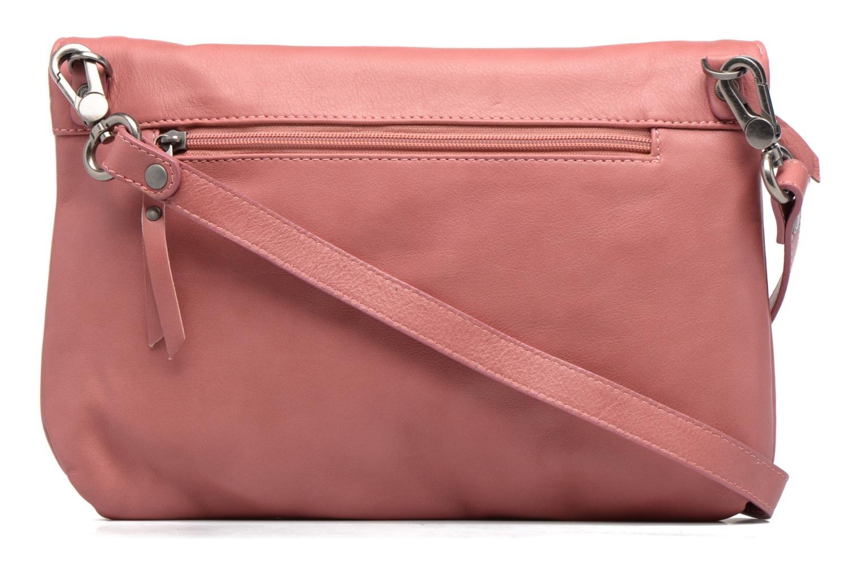 Handtaschen Sabrina Anaïs rosa ansicht von vorne