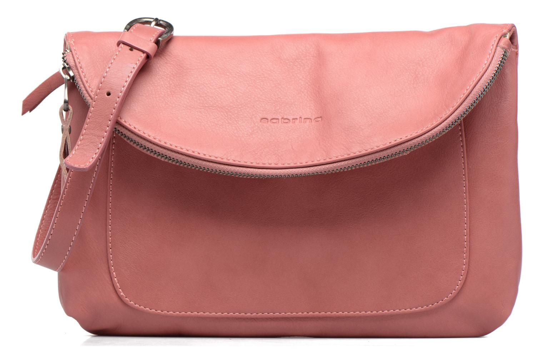 Handtaschen Sabrina Anaïs rosa detaillierte ansicht/modell