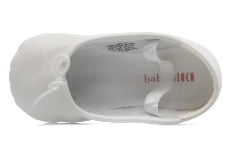 Ballerina's Bloch Baby Arabella Wit links