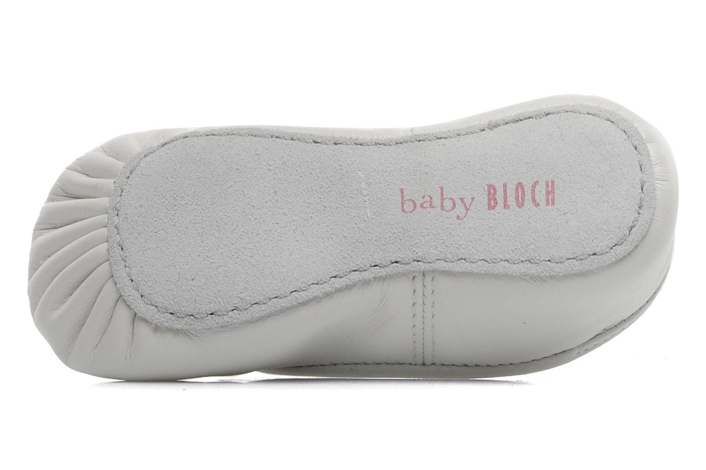 Ballerina's Bloch Baby Arabella Wit boven