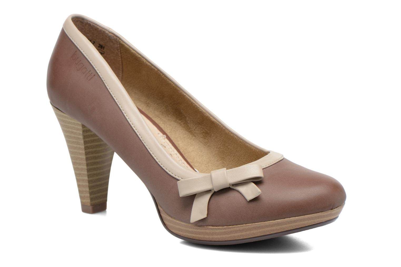 Isabella W6661-7 Sand/Taupe