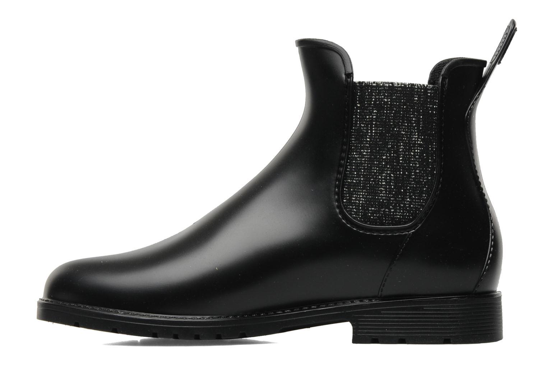 Ankle boots Méduse Jumper Black front view