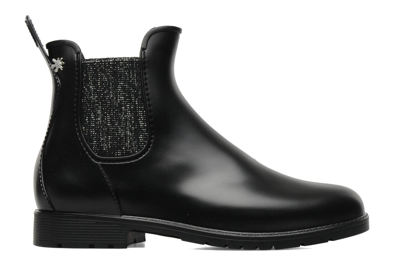 Ankle boots Méduse Jumper Black back view