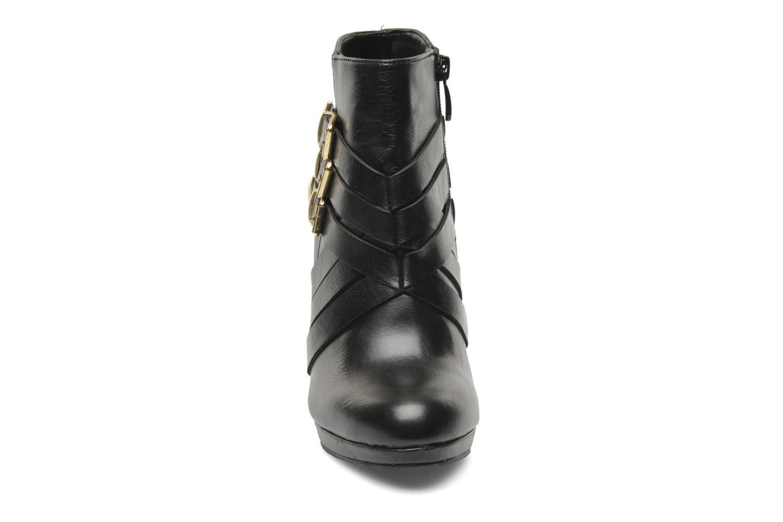 Bottines et boots Blink Saraho Noir vue portées chaussures