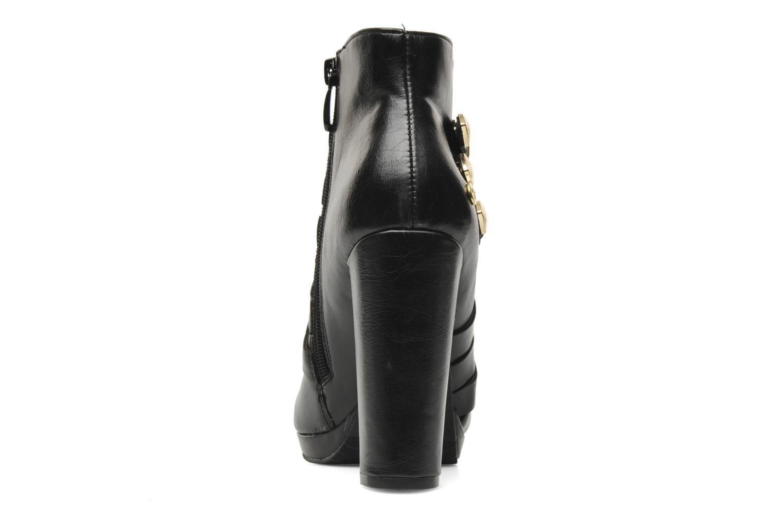 Bottines et boots Blink Saraho Noir vue droite