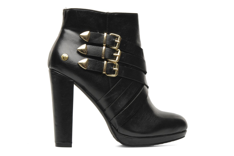 Bottines et boots Blink Saraho Noir vue derrière