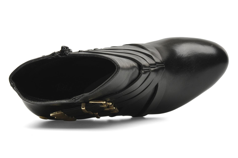 Bottines et boots Blink Saraho Noir vue gauche