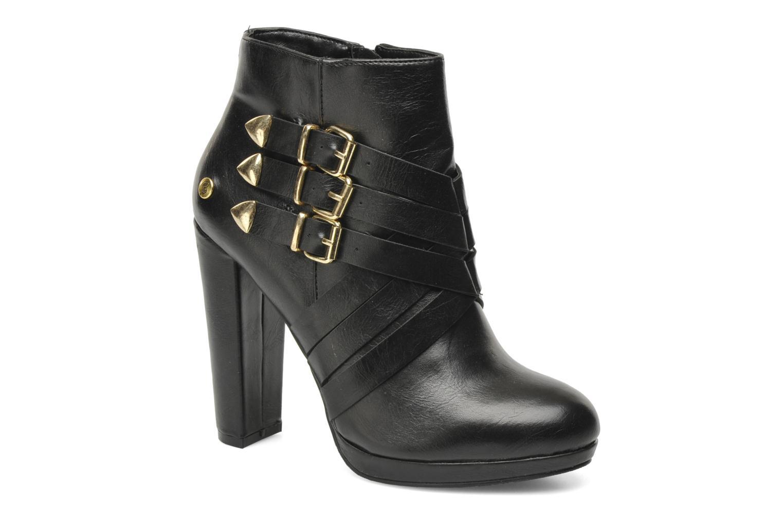 Bottines et boots Blink Saraho Noir vue détail/paire