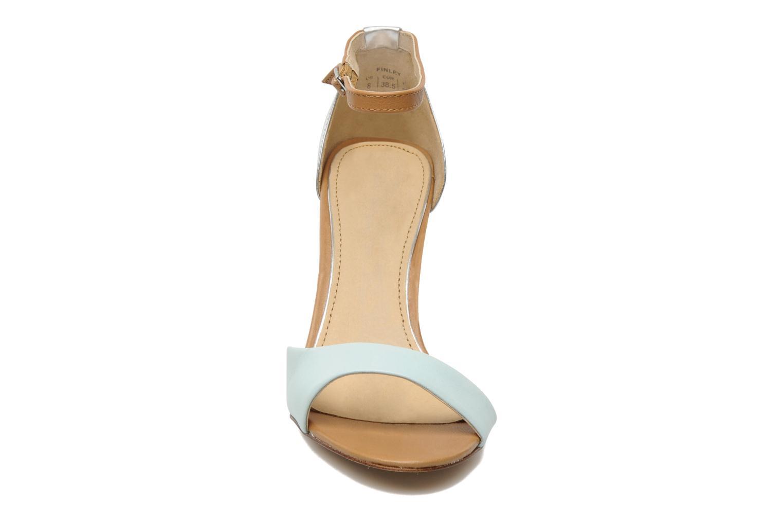 Sandales et nu-pieds Aldo Grumney Multicolore vue portées chaussures