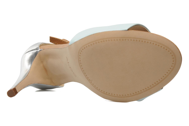 Sandales et nu-pieds Aldo Grumney Multicolore vue haut