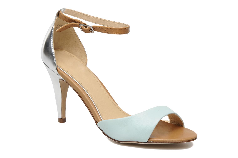 Sandales et nu-pieds Aldo Grumney Multicolore vue détail/paire