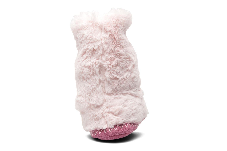 Monroe Soft Pink/Hot Pink