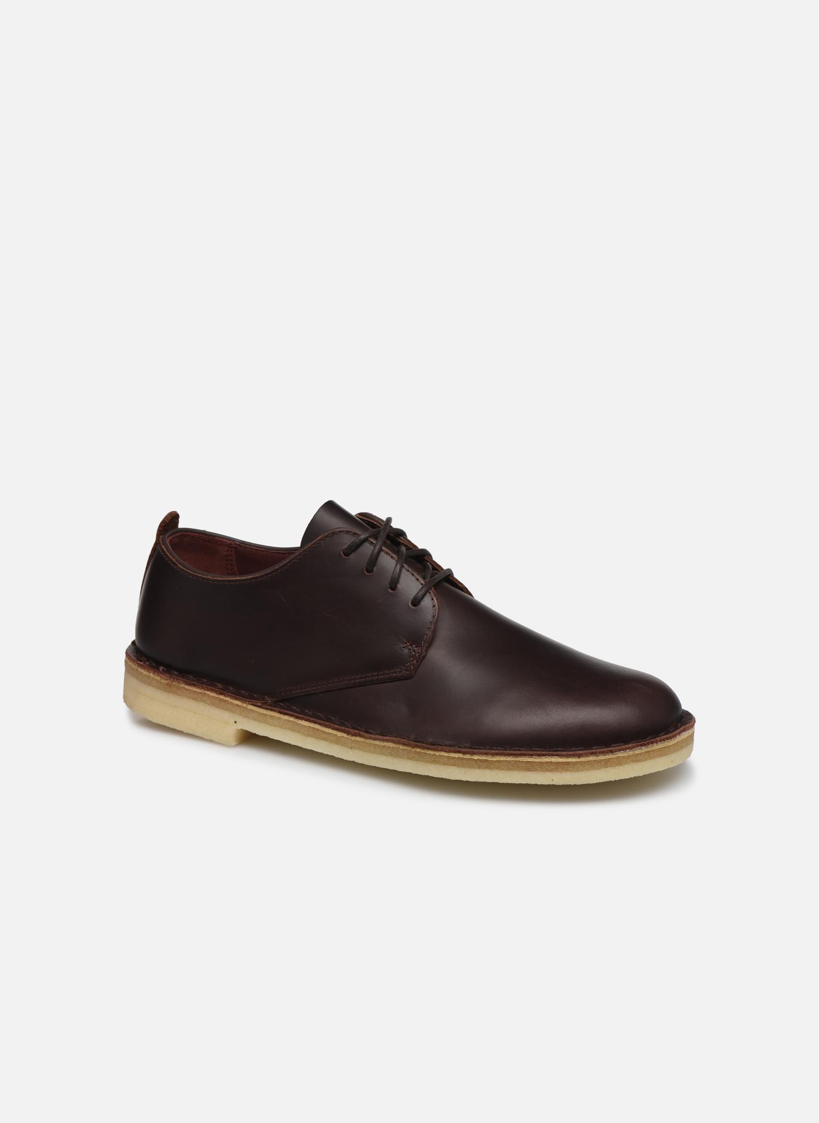 Chesnut leather