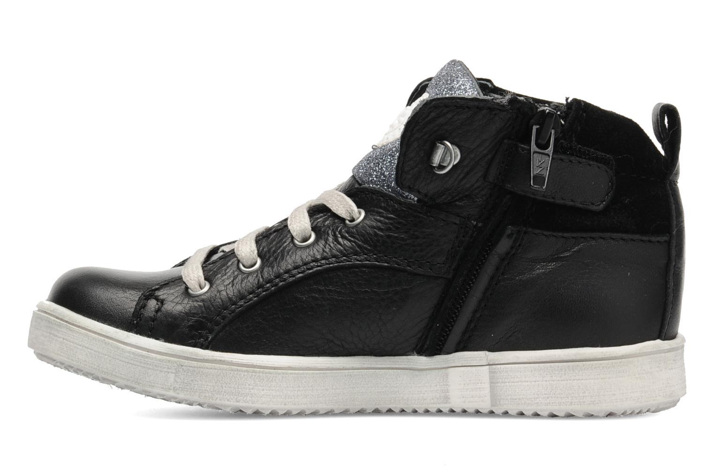 Sneakers Acebo's Mila Zwart voorkant