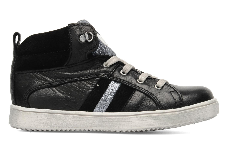 Sneakers Acebo's Mila Zwart achterkant