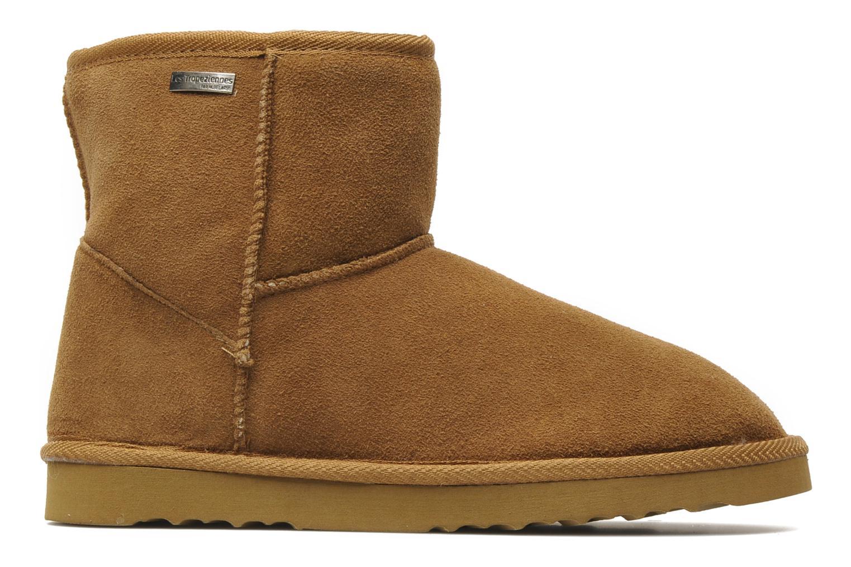 Boots en enkellaarsjes Les Tropéziennes par M Belarbi Flocon Bruin achterkant