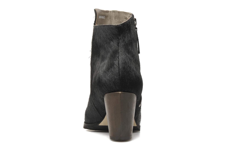 Stiefeletten & Boots Skin by Finsk Bunton schwarz ansicht von rechts