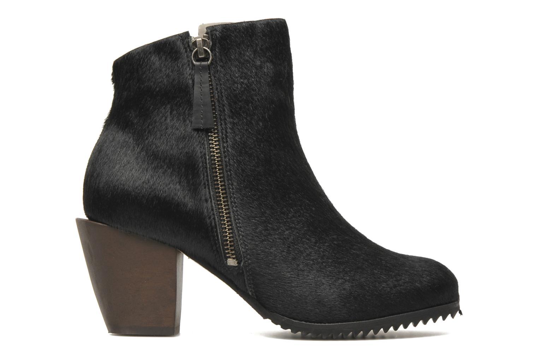 Stiefeletten & Boots Skin by Finsk Bunton schwarz ansicht von hinten