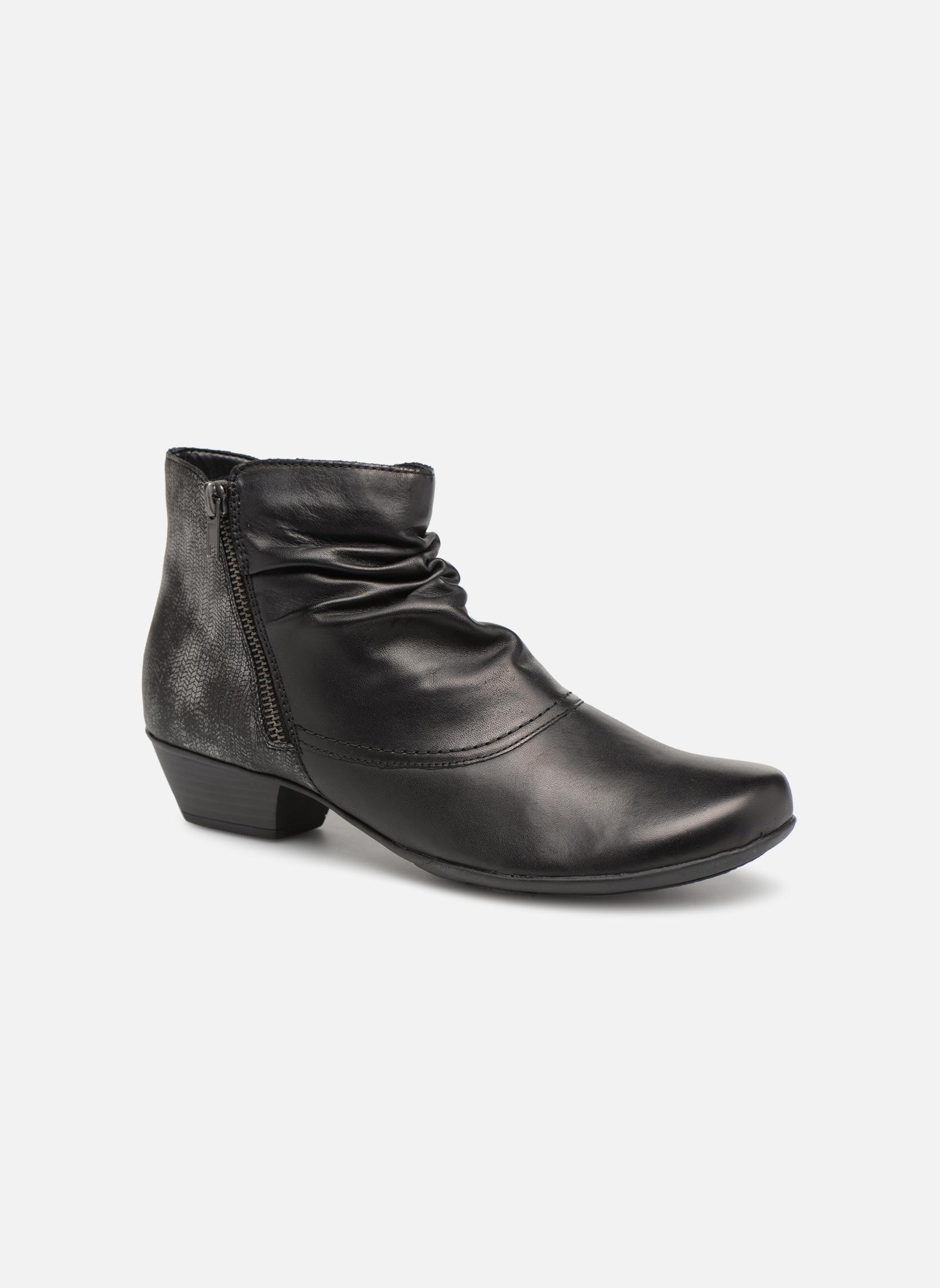 Boots en enkellaarsjes Dames Nono D7382