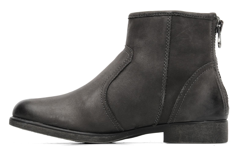 Bottines et boots Tamaris Bay Gris vue face