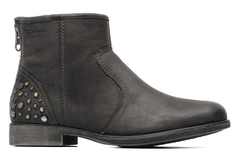 Bottines et boots Tamaris Bay Gris vue derrière