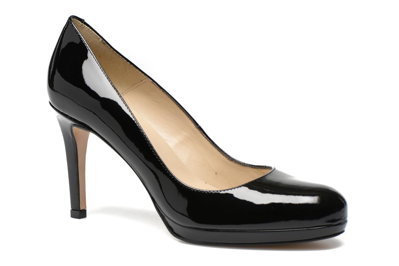 Zapatos de tacón Georgia Rose Serverne Negro vista de detalle / par