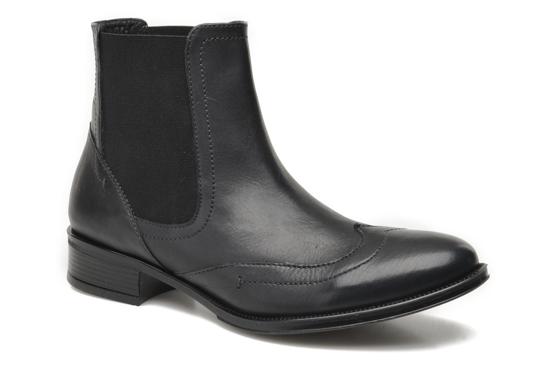 Bottines et boots Elizabeth Stuart Bastia 391 Bleu vue détail/paire