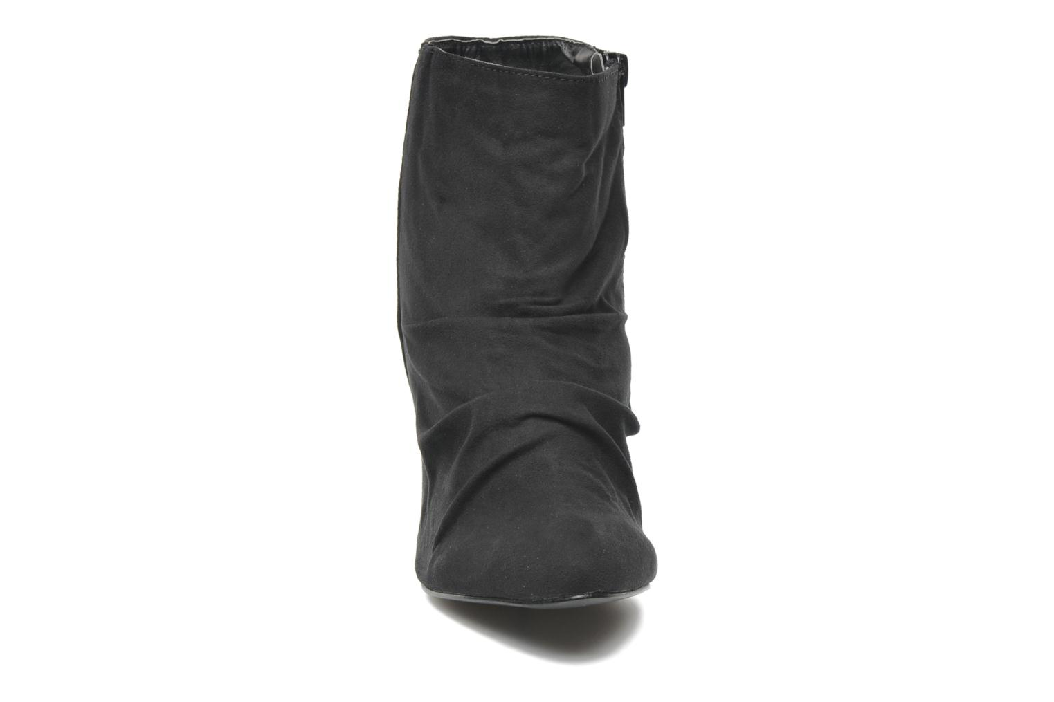 Ankle boots I Love Shoes Pace Black model view