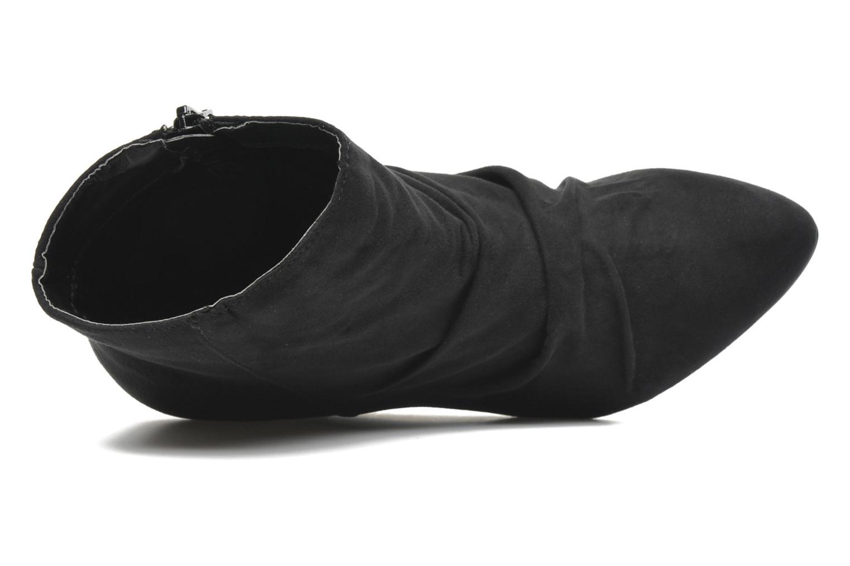 Bottines et boots I Love Shoes Pace Noir vue gauche