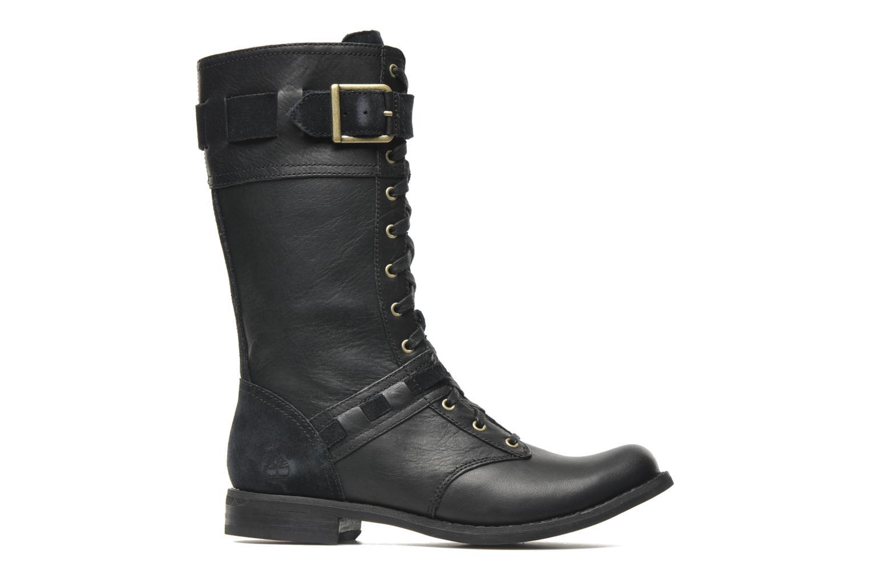 Boots en enkellaarsjes Timberland Savin Hill Mid Boot Zwart achterkant