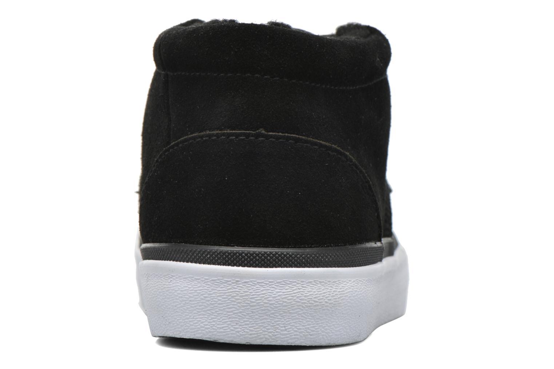 Zapatillas de deporte Element Preston Negro vista lateral derecha