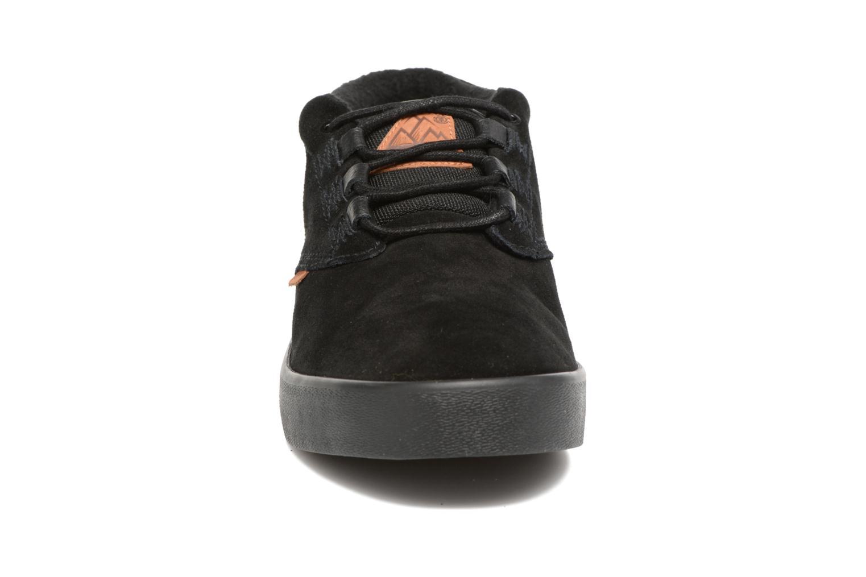 Sport shoes Element Preston Black model view