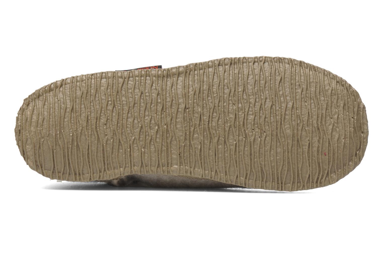Pantoffels Giesswein Kemberg Beige boven