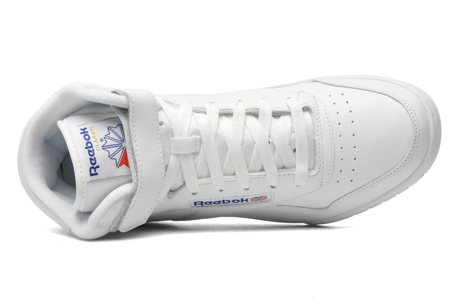 Sneakers Reebok Ex-O-Fit Hi Wit links