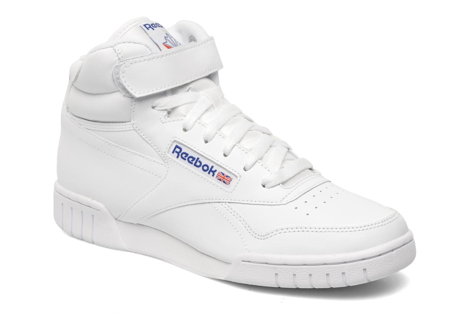 Sneakers Reebok Ex-O-Fit Hi Wit detail