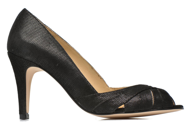 Zapatos de tacón Jonak Acide Negro vistra trasera