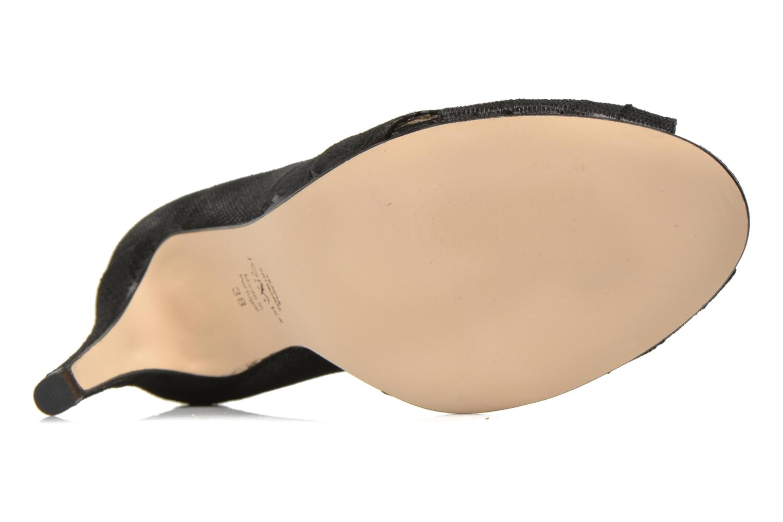 Zapatos de tacón Jonak Acide Negro vista de arriba
