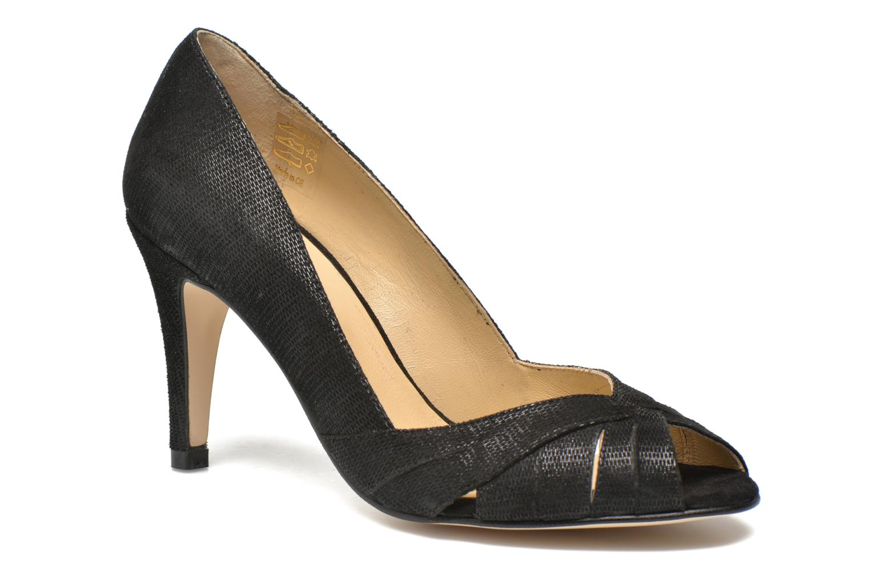 Zapatos de tacón Jonak Acide Negro vista de detalle / par
