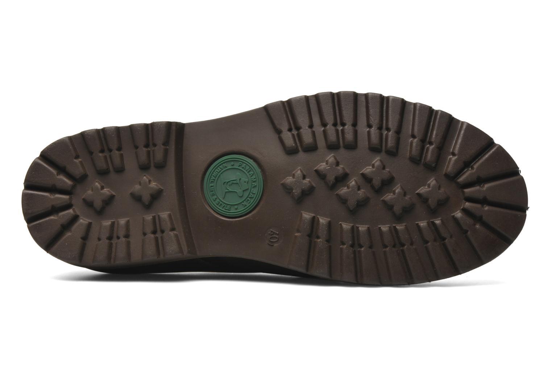 Chaussures à lacets Panama Jack Soho Marron vue haut