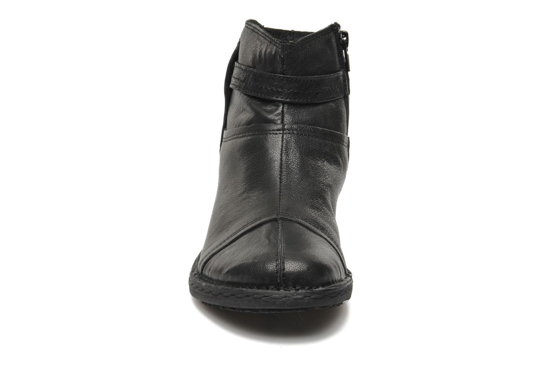 Boots en enkellaarsjes Khrio Artimino Zwart model