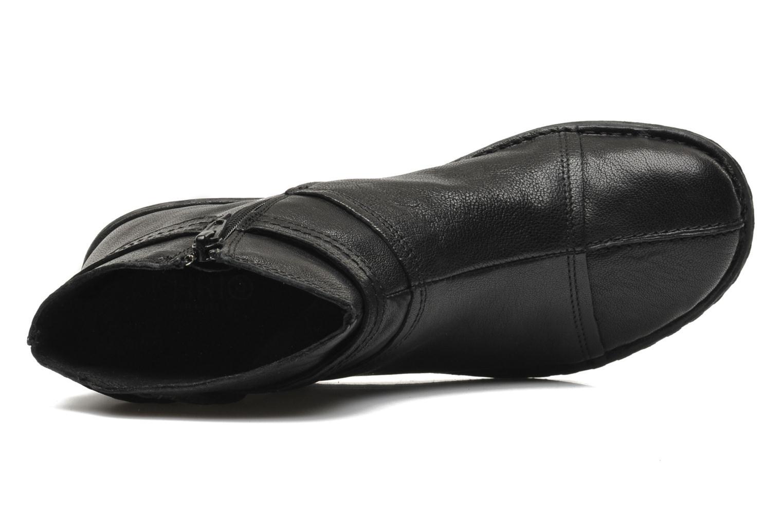 Boots en enkellaarsjes Khrio Artimino Zwart links