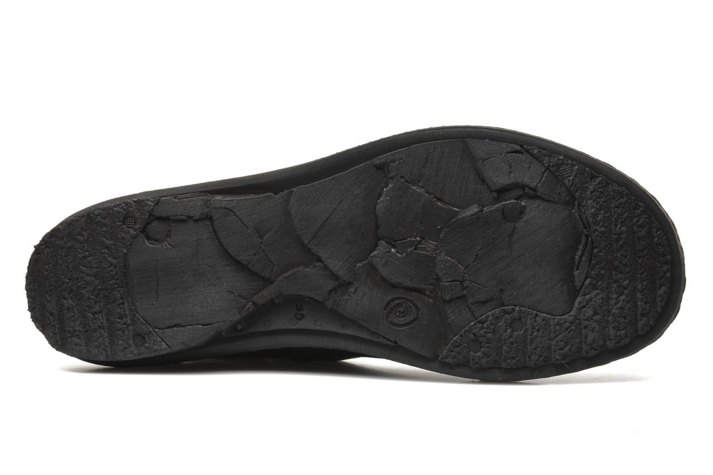 Boots en enkellaarsjes Khrio Artimino Zwart boven