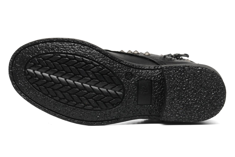 Boots en enkellaarsjes Eden Dilek Zwart boven