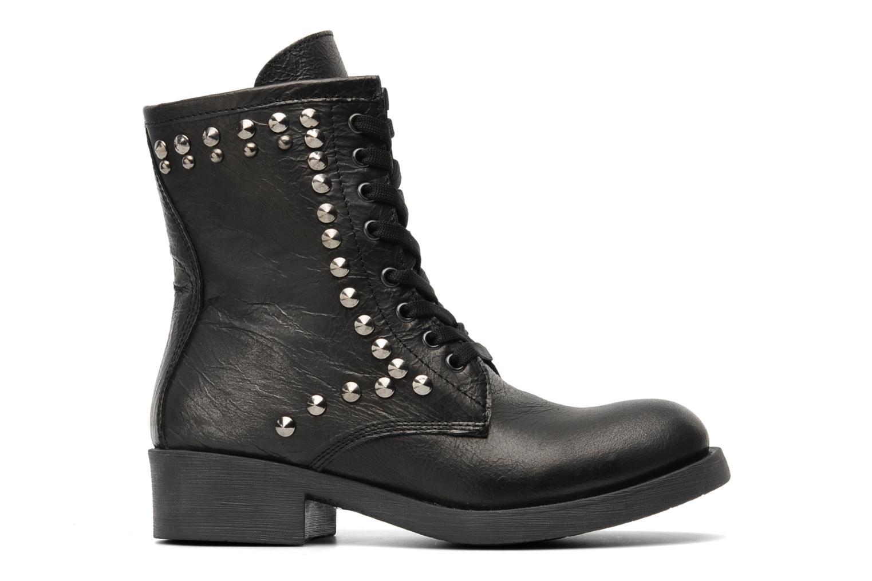 Bottines et boots Eden Dilek Gris vue derrière